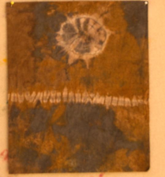 Rust shibori2