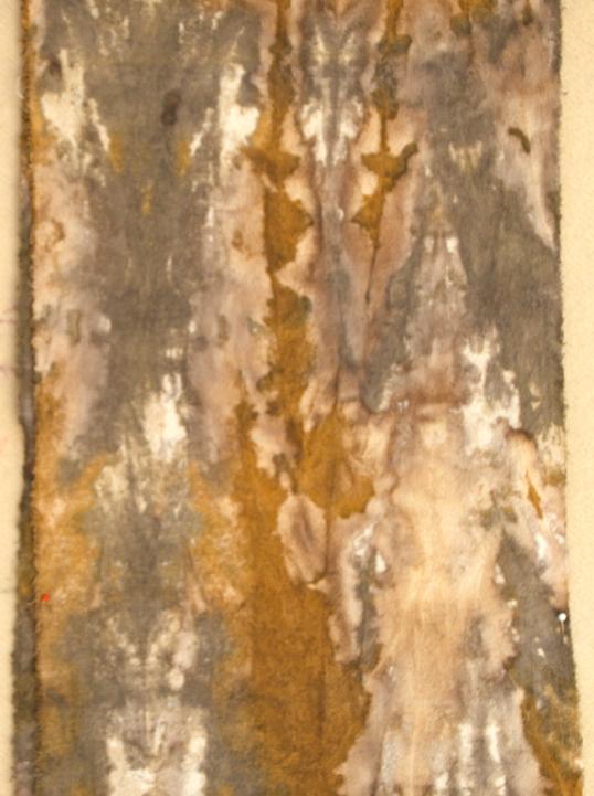 Rust bath 1