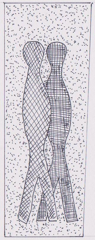 Texture figures